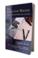 The Executive Writer